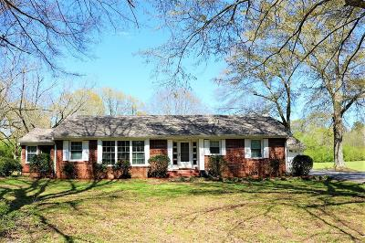 Single Family Home For Sale: 138 Hwy 366