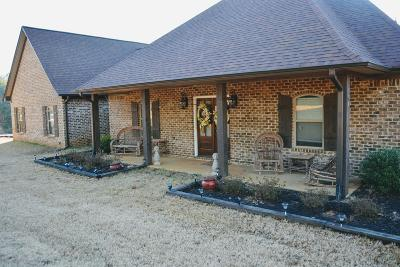 Single Family Home For Sale: 354 Robberson Road