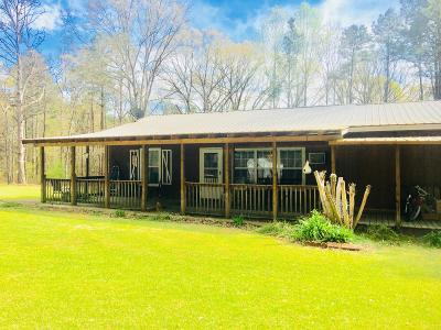 Single Family Home For Sale: 101 County Road 1505