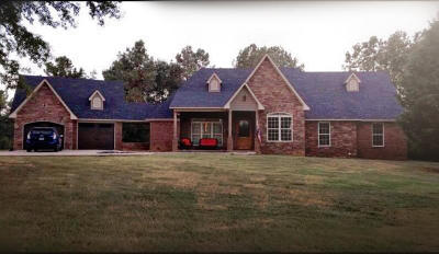 Single Family Home For Sale: 50 County Road 78