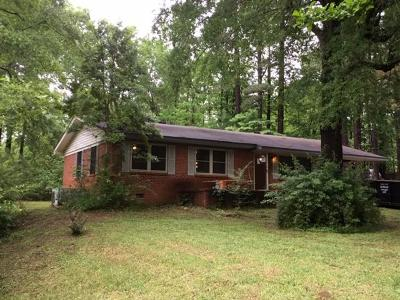 Single Family Home For Sale: 904 Hatchie St.