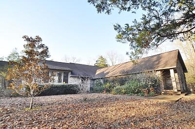 Single Family Home For Sale: 368 Old Payne Pl.