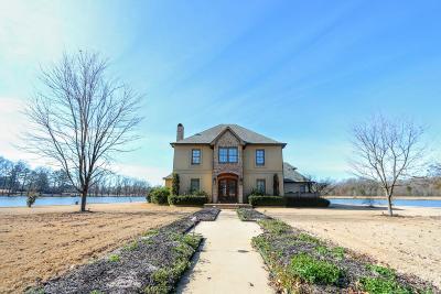 Single Family Home For Sale: 3085 Lotus Cv.