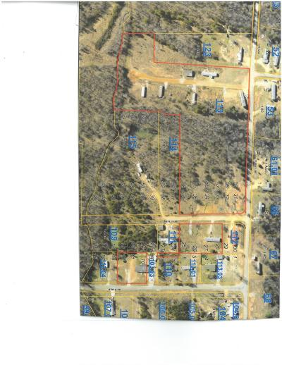 Residential Lots & Land For Sale: Ashley Ln.