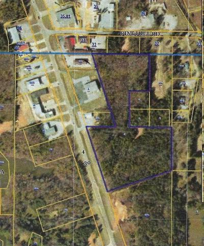 Residential Lots & Land For Sale: E Chambers Dr.