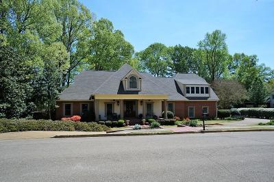 Single Family Home For Sale: 3078 E Plantation County Road .