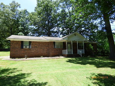 Single Family Home For Sale: 101 Meadowcreek Dr.