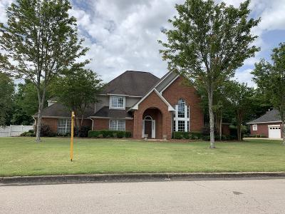 Single Family Home For Sale: 4685 Ridgemoor Dr.