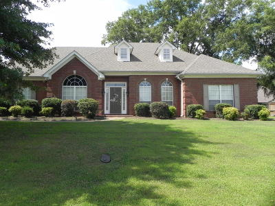 Single Family Home For Sale: 5134 Coonewah
