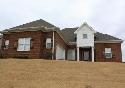 Single Family Home For Sale: 1717 Treeline Dr.