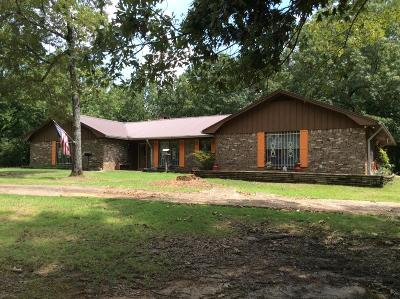 Single Family Home For Sale: 419 County Road 7301