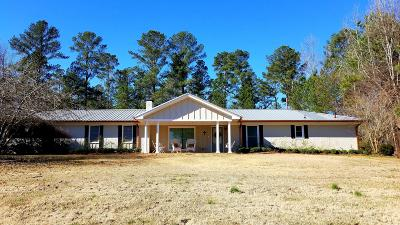Single Family Home For Sale: 268 Greenbriar Road