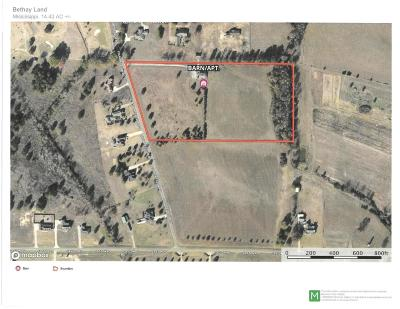 Residential Lots & Land For Sale: Country Club Road
