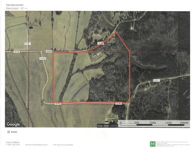 Residential Lots & Land For Sale: County Road 5230