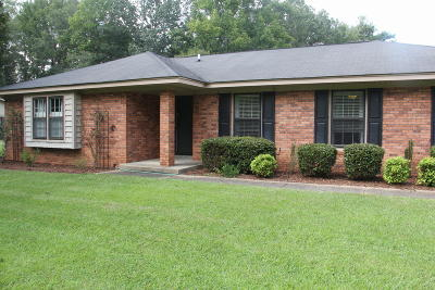Single Family Home For Sale: 923 Cheryl Dr.