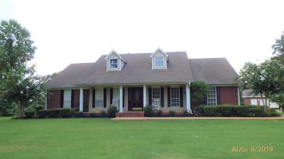 Single Family Home For Sale: 1644 Hwy 30 East