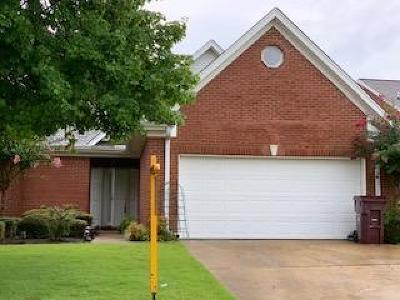 Single Family Home For Sale: 1225 Winwood Cv.