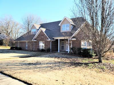 Single Family Home For Sale: 133 Union Belle Blvd
