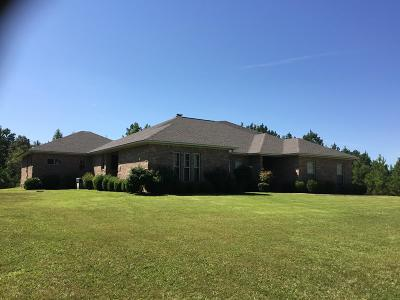 Single Family Home For Sale: 1730 County Road 235