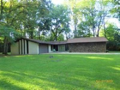 Single Family Home For Sale: 429 Co Rd 514