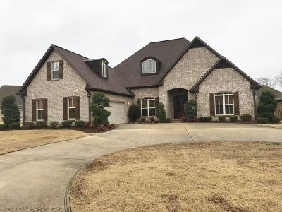 Single Family Home For Sale: 4333 Meadow County Road .