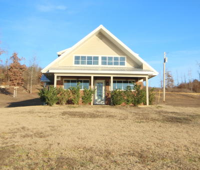 Single Family Home For Sale: 125 Serene County Road .