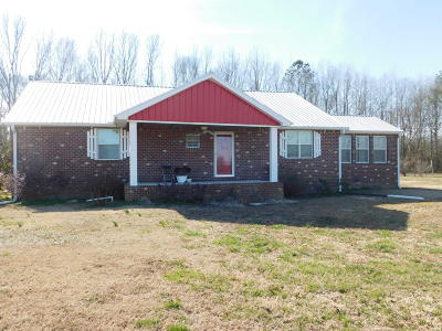 Single Family Home For Sale: 21 County Road 71