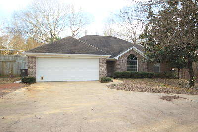 Single Family Home For Sale: 110 Rodney Dr.