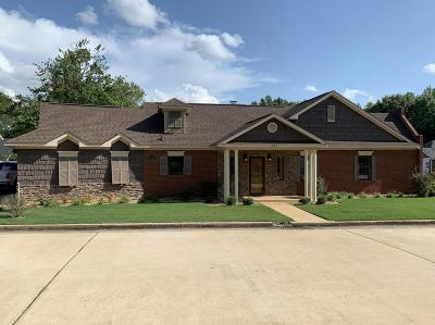 Single Family Home For Sale: 1847 Cedarbrook County Road .