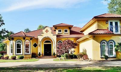 Single Family Home For Sale: 2868 Fern Cv.