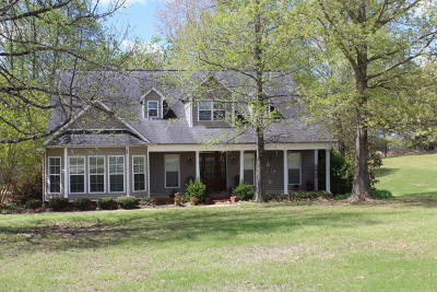 Single Family Home For Sale: 111 Annalise County Road .