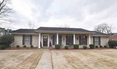 Single Family Home For Sale: 109 Yosemite County Road .
