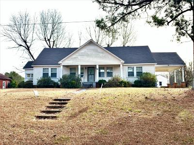 Single Family Home For Sale: 238 County Road 5011