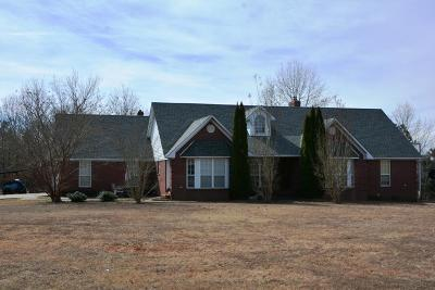 Single Family Home For Sale: 6 County Road 578