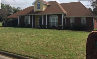 Single Family Home For Sale: 1450 Rowan Oak St.