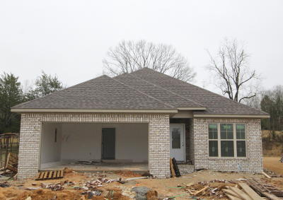 Single Family Home For Sale: 115 White Water Ln.