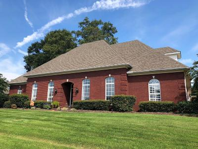 Single Family Home For Sale: 5108 Coonewah Trail