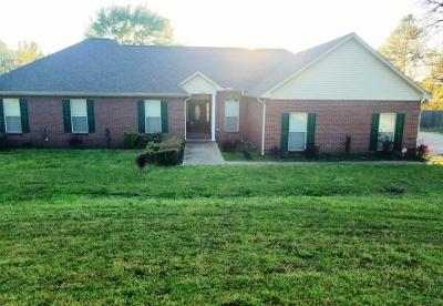 Tupelo Single Family Home For Sale: 1731 Elvis Presley Dr.