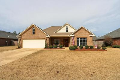 Single Family Home For Sale: 114 Ivywood County Road .