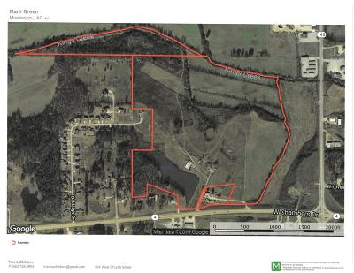 Residential Lots & Land For Sale: 816 W Chambers Dr.