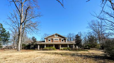 Single Family Home For Sale: 4794 Broadmoor Ln.