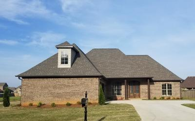 Single Family Home For Sale: 141 Belle Meade