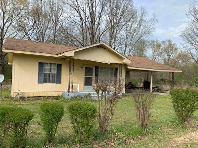 Single Family Home For Sale: 1014 County Road 307