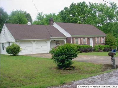 Marshall County Single Family Home For Sale: 136 Weaver Road