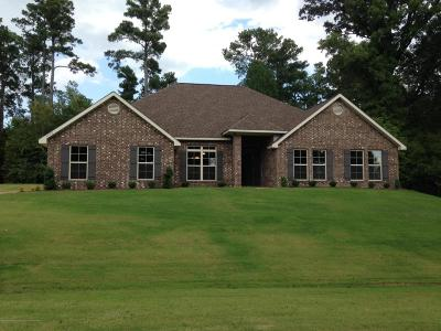 Olive Branch MS Single Family Home For Sale: $252,950