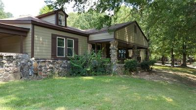 Tate County Single Family Home For Sale: 467 East Tate Road