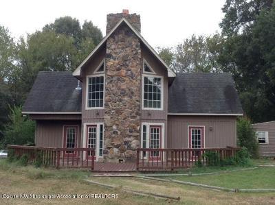 Hernando Single Family Home For Sale: 5525 Belmont
