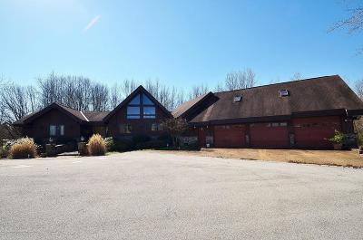 Marshall County Single Family Home For Sale: 516 S Red Banks