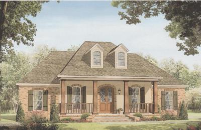Marshall County Single Family Home For Sale: 155 Palomino Run