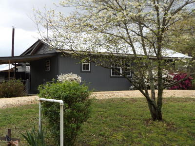 Lafayette County Single Family Home For Sale: 629 Hwy 310